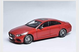 مجسم سيارة مرسيدس cls 450 من شركة نوريف الحجم 1/18