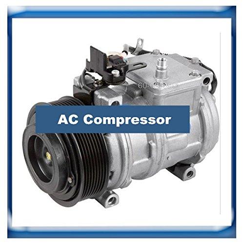 Gowe Kompressor für Denso 10Pa17C Kompressor für Mercedes Benz W124500E SL60000023002118800023002110002300111