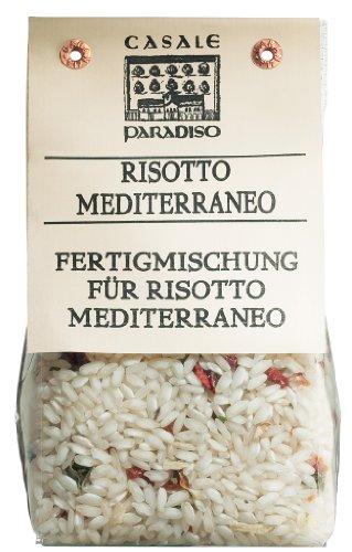 Risotto Mediterraneo - Fertigmischung 300 g