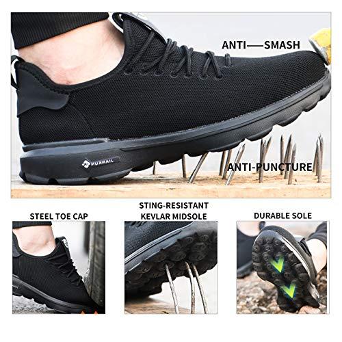 Indestructible-shoes