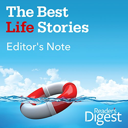 Editor's Note                   By:                                                                                                                                 Barbara O'Dair                               Narrated by:                                                                                                                                 Denice Stradling                      Length: 1 min     Not rated yet     Overall 0.0