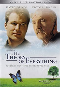 DVD The Theory of Everything Book