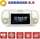 ANDROID 8.0 PX5 OCTA-CORE 2GB-RAM 32GB-ROM GPS DVD USB SD WI-FI Bluetooth MirrorLink autor...