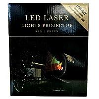 LED LASER LIGHTS PROJECTOR レーザーライトプロジェクター