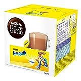 Nescafé Dolce Family Pack, Cappuccino, Latte Macchiato, Nesquik, Café, kaffek apsel, Capsule, 9x 16Capsules