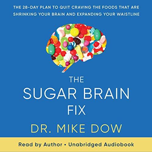 The Sugar Brain Fix cover art