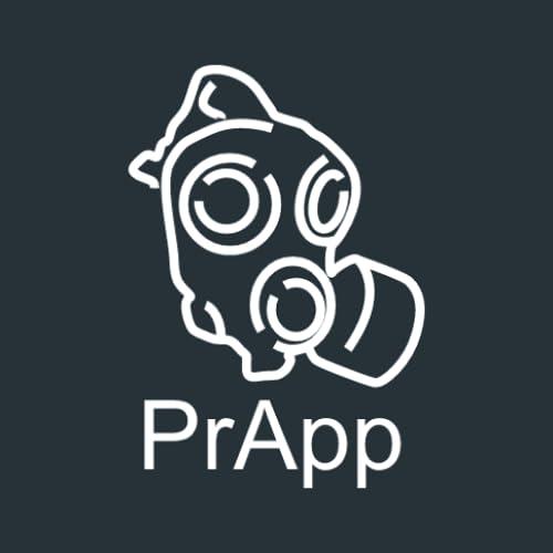 PrApp - Die Prepper App
