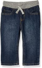 The Children's Place baby boys Pull on Jeans, Libertyblu 8194, 9-12 Months US