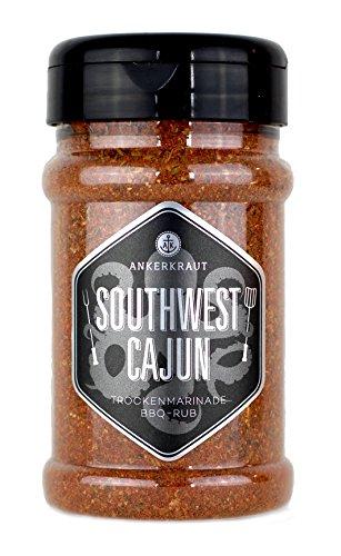 Ankerkraut Southwest Cajun im Streuer