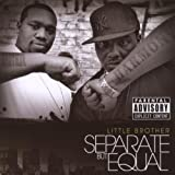 Songtexte von Little Brother - Separate but Equal