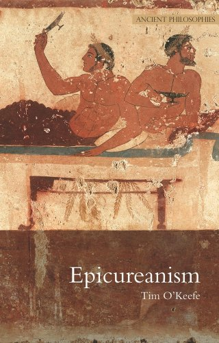 Epicureanism (Volume 7) (Ancient Philosophies)