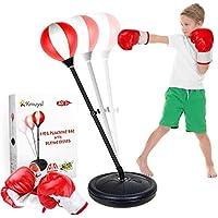 Kmuysl Boxing Bag Set for Kids
