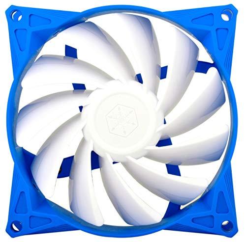 ventilador 92mm de la marca SilverStone Technology