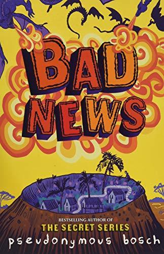 Bad News (The Bad Books, 3, Band 3)