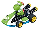 Carrera 20064035 - Go Nintendo Mario Kart 8 - Yoshi, Spielbahnen