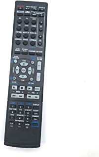 Replacement Remote Control for Pioneer VSX-31 VSX-916 VSX-916-K VSX-921 VSX-921-K VSX-821 VSX-821-K Home Theater Receiver
