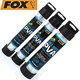 Fox Edges PVA Mesh System Fast Melt 7m - PVA-Schlauch Zum Karpfenangeln & Friedfischangeln,...