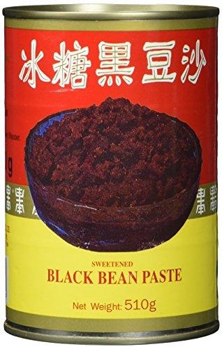 Wu Chung Schwarze Bohnen Paste (1 x 510 g)