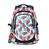 Oh My Pop! Oh My Pop! Frech-Running HS Rucksack Mochila Tipo Casual 44 Centimeters 21 Multicolor...