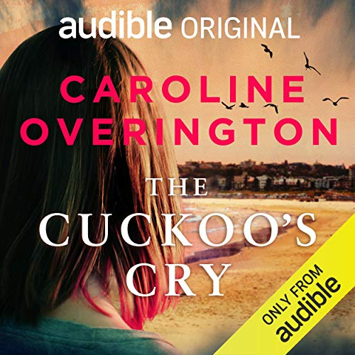 The Cuckoo's Cry audiobook cover art