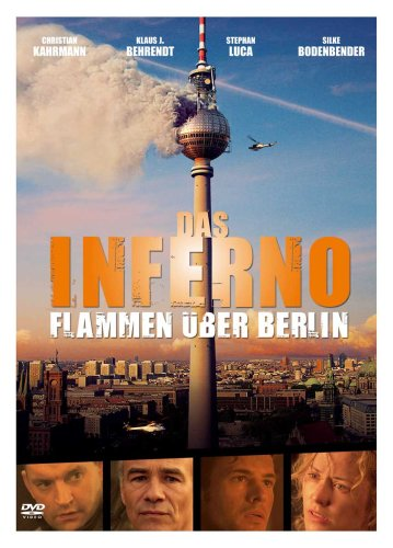 Inferno - Flammen über Berlin