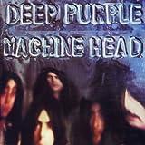 Amazon CD Machine Head