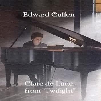 Clare De Lune (Theme From Twilight)