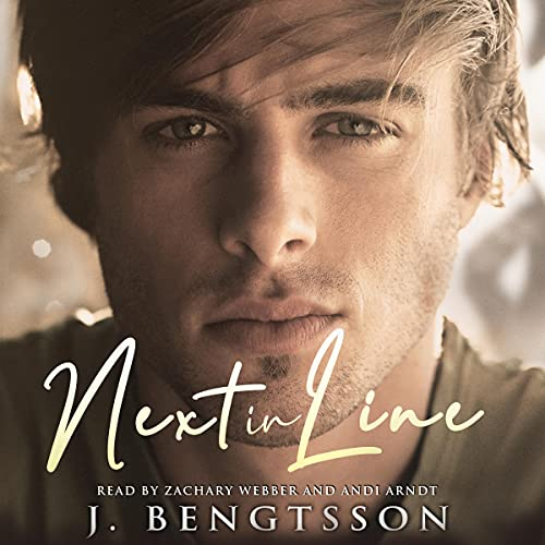 Next in Line Audiobook By J. Bengtsson cover art