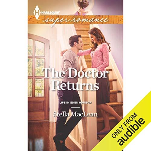 The Doctor Returns audiobook cover art