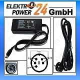 FLYPOWER Netzteil Power Supply SPP34 , 5 x Pin/Polig