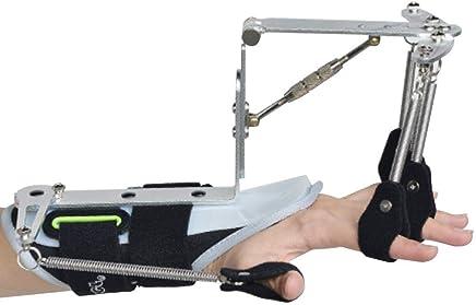 GLJY Dynamische Orthesen Für Das Handgelenk, Erwachsenen-Fingertrainer, Zur Rehabilitation Von Schlaganfallpatienten B07KMCR8QS | Elegantes Aussehen