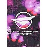 GIRLS' GENERATION ~Girls&Peace~ Japan 2nd Tour [DVD]