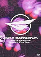 GIRLS' GENERATION ~Girls&Peace~ Japan 2nd Tour [DVD]