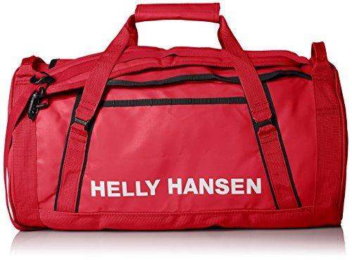 Helly Hansen HH Duffel Bag Adult 2 Red red Size:75 x 40 x 40 cm, 90 Liter by Helly Hansen