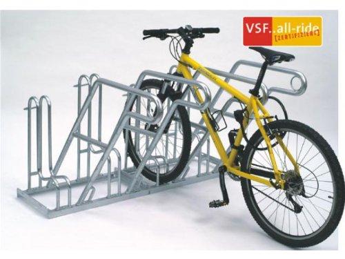 Fahrradständer Anlehnparker 4602 2Stellplätze einseitig