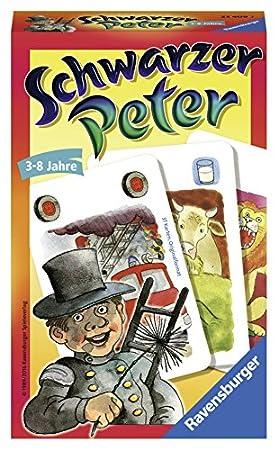 Ravensburger - Schwarzer Peter