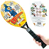 The Executioner Fly Killer Mosquito Swatter Racket Wasp Bug Zapper Indoor Outdoor Over
