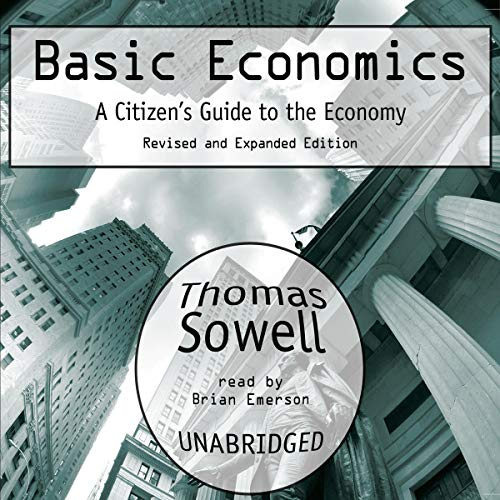 Basic Economics cover art