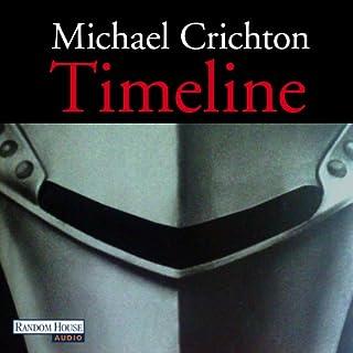 Timeline     Eine Reise in die Mitte der Zeit              Autor:                                                                                                                                 Michael Crichton                               Sprecher:                                                                                                                                 Oliver Rohrbeck                      Spieldauer: 17 Std. und 6 Min.     507 Bewertungen     Gesamt 4,0