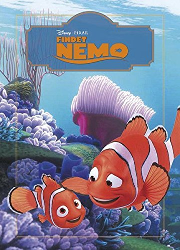 Findet Nemo: Das große Buch zum Film