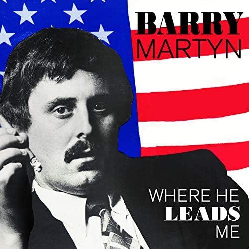 Barry Martyn