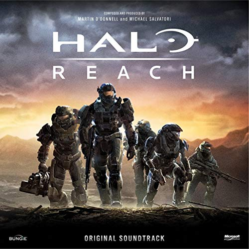 Halo Reach (Ost)