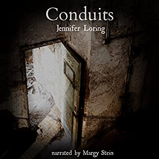 Conduits                   By:                                                                                                                                 Jennifer Loring                               Narrated by:                                                                                                                                 Margy Stein                      Length: 2 hrs and 11 mins     3 ratings     Overall 4.3