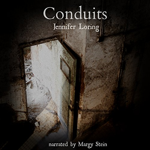 Conduits audiobook cover art