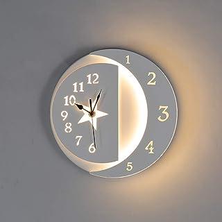 Amazon.es: relojes modernos de pared