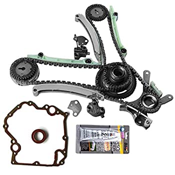 Best timing chain cover gasket Reviews