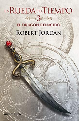 La Rueda del Tiempo nº 03/14 El Dragón Renacido (Biblioteca Robert Jordan)
