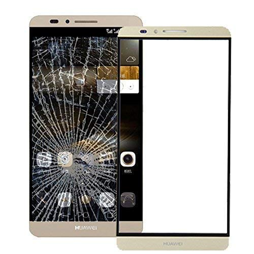 Huawei Ascend Mate 7 Bildschirm Glas Austausch Ersatz Gold Bildschirm Touch Screen