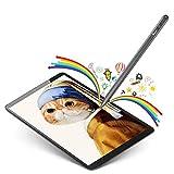Stylus Pen mit Palm Rejection für iPad 2018/2019/2020, Wiederaufladbarer Eingabestift Pencil, Hochpräziser iPad