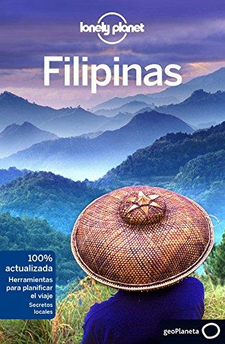 Filipinas 1 (Guías de País Lonely Planet) [Idioma Inglés]